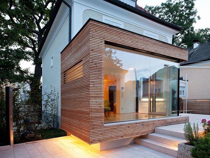 La semplice guida per estendere la tua casa carovana - La casa semplice ...